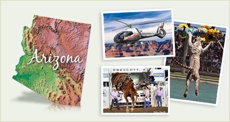 drive guide arizona